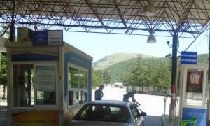 Μπήκε Ελλάδα ο Στέλιος καταφορίζει προς Τρίκαλα