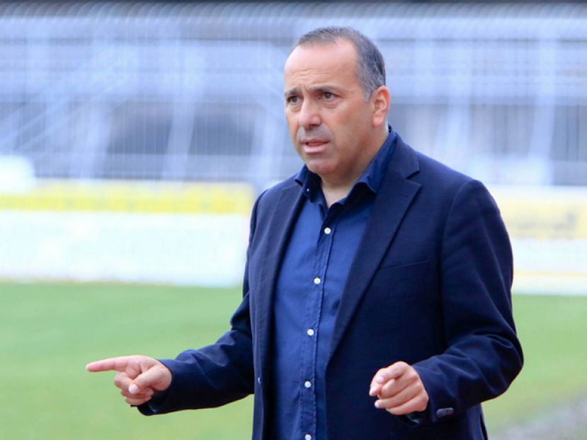 Αμανατίδης: «Κάναμε πορεία πρωταθλητισμού»