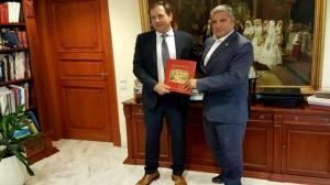 Συμφωνία ΑΕΚ – Αμαρουσίου για το κλειστό Αγίου Θωμά