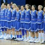Με Γαλλία στους «4» η Εθνική Γυναικών