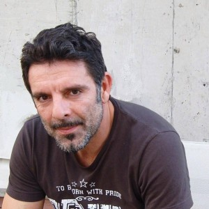 Έζησε τον τρόμο στην Κω ο Νίκος Κατσιούλας