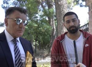 Μαρουκάκης: «Έπεσα θύμα πλεκτάνης» (Βίντεο)