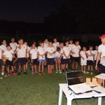 Ολοκληρώθηκε με επιτυχία το 1ο soccer camp