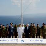 Μήνυμα Παυλόπουλου στην Άγκυρα: Ο γενναίος στρατιώτης δεν προκαλεί