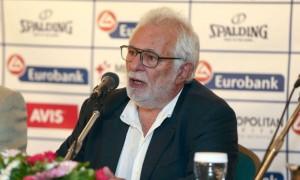 Τσαγκρώνης: «Καθαρή η μαγνητική του Γιάννη, την έχουμε στείλει στη FIBA»