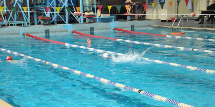 Νέα όψη στο Κολυμβητήριο