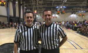 Στον προθάλαμο του NCAA η ελληνική διαιτησία!