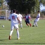Δεύτερη νίκη η Φήκη με 4-0 την ΑΕΤ
