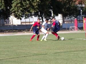 Τα ματς και οι διαιτησίες των Ερασιτεχνικών πρωταθλημάτων