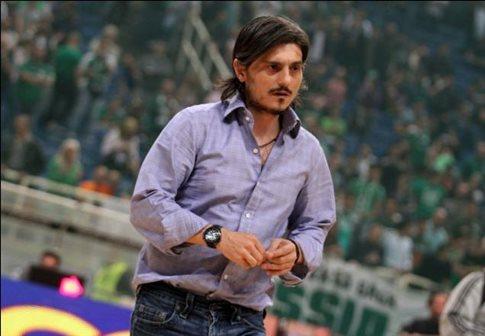 O Γιαννακόπουλος ετοιμάζει μπάσιμο στο ποδόσφαιρο!