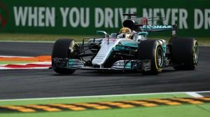 GP Ιταλίας, ελεύθερες δοκιμές: Ταχύτερες οι Mercedes