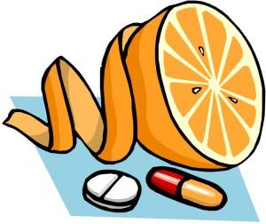 Βιταμίνη C παρατεταμένης αποδέσμευσης