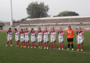 Με τον πρωταθλητή ΠΑΟΚ ξεκινά η Γυναικεία ομάδα