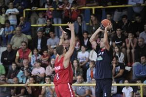 Αναμενόμενη ήττα από Ολυμπιακό στο Μέτσοβο
