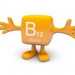 Β12 η βιταμίνη της ενέργειας
