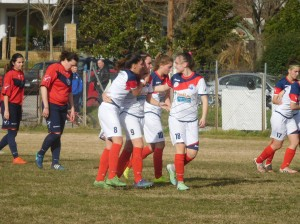 Δυνατή κόντρα και ήττα (0-2) για τη Γυναικεία ομάδα