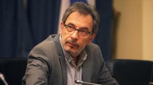 Παραιτήθηκε από πρόεδρος της ΕΡΤ ο Διονύσης Τσακνής
