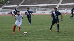 Ο ΑΟΤ νίκησε 1-0 την Βέροια