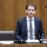 Αυστρία:Πρώτος ο Κουρτς, τρομάζει η άνοδος της Ακροδεξιάς