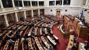 «Ναι» στην αλλαγή φύλου από τα 15 είπαν 148 βουλευτές