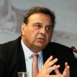 Απέσυρε την υποψηφιότητά του για την ΕΟΕ ο Κούβελος