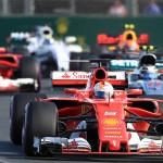 Γκασλί και Χάρτλεϊ οι οδηγοί της Toro Rosso για το 2018