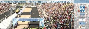 Για ρεκόρ ο 35ος Αυθεντικός Μαραθώνιος Αθήνας