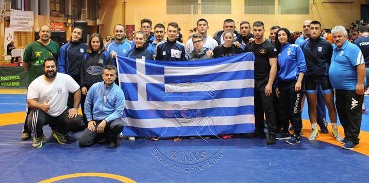 Επιτυχίες για Νίτσιο και Τσιόβολο στο Βαλκανικό