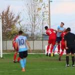 Το Νεοχώρι έχασε με  3-0 στο Προάστιο