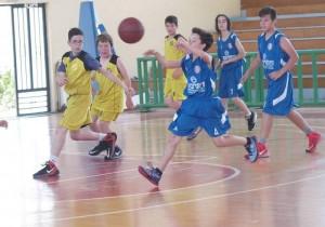 Το  Παιδικό μπάσκετ και τα προβλήματα του…
