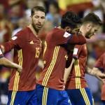 Κίνδυνος αποκλεισμού της Ισπανίας από το Μουντιάλ