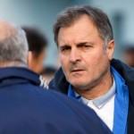 Οκτώ ομάδες και παράγοντες  Football league κατονόμασε ο Καλαϊτζίδης