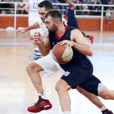 Καλογιαννίδης: «Να βγάλουμε στο γήπεδο την προσπάθεια»