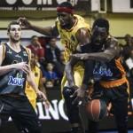 Τα ματς της 8ης αγωνιστικής basket league