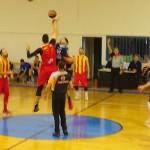 Αγώνες και διαιτησίες στα τοπικά Μπάσκετ