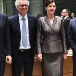 Το Eurogroup ενέκρινε την τεχνική συμφωνία Ελλάδος – δανειστών