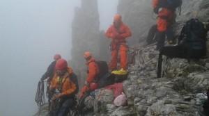 Νέα τραγωδία στον Όλυμπο: Εντοπίστηκε νεκρός ορειβάτης