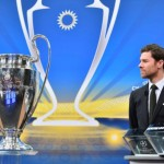 Champions League: Τα ζευγάρια των «16″