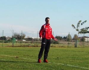 Ο Κνέζεβιτς νέος προπονητής στην παιδική του Α Ο Τρίκαλα