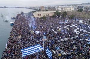 Σκοπιανό: Ο Ζάεφ αρνείται αλλαγή Συντάγματος