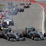 Αλλαγές στον τρόπο εκκίνησης σκέφτονται στη F1