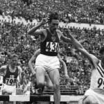 Έσβησε διάσημος «χρυσός» Ολυμπιονίκης