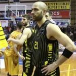 O Βασιλόπουλος πάει στην ΑΕΚ