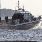 Τουρκική ακταιωρός εμβόλισε σκάφος του Λιμενικού