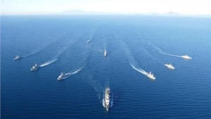 Ιταλική φρεγάτα πήρε εντολή να σπεύσει στην κυπριακή ΑΟΖ