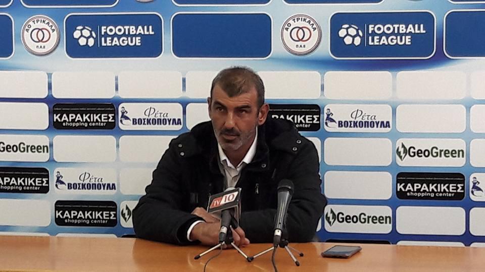 Οφρυδόπουλος: «Σημαντική και μεγάλη νίκη»