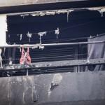 Παλαίμαχος ποδοσφαιριστής κάηκε μέσα στο διαμέρισμά του