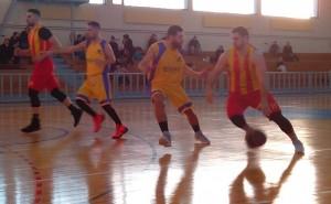 Οι αγώνες τοπικών πρωταθλημάτων Μπάσκετ