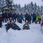 ΣΠΟΡΤ  Aνάβαση στην κορυφή Μπάτης της Νεράιδας
