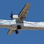 Συντριβή αεροπλάνου στο Ιράν